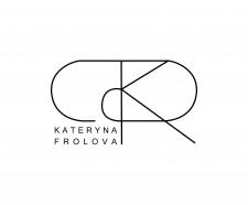 Логотип монограма