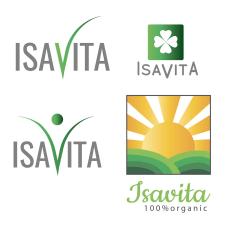Лого для Isavita