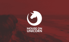 """Mouse On Unicorn"" брендинг"