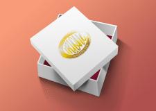 irione логотип