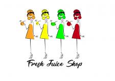 Логотип для фреш-бара