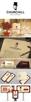 Черчилль, ресторан