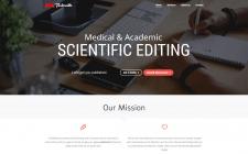 Сайт для перекладача наукових статей