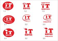 Создание логотипа по ТЗ (за 2 часа)