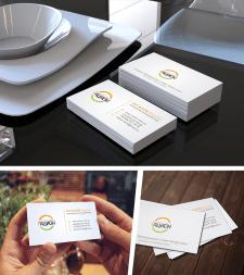 визитки  для ration