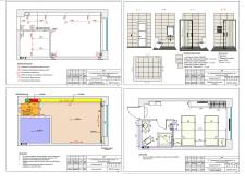 Пример проекта апартамента