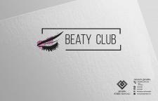 """Лого """"Beauty Club"""""""