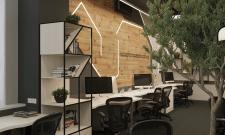 Офис для программистов