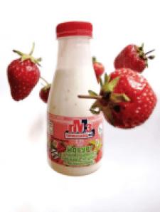 Одесский Молочный Завод № 1
