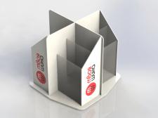 CAD проектирование и брендинг