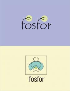 Логотип для светящейся одежды