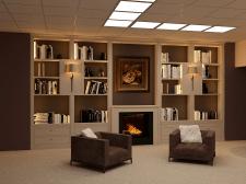 Дизайн решение библиотеки