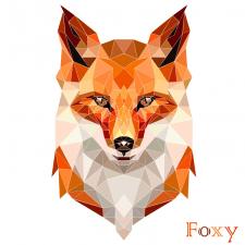 Foxy polygonal