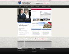 Вёрстка и дизайн сайта