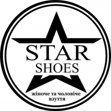 Лого магазина обуви