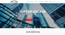 Компанія «TIP TOP SERVICE LLC»