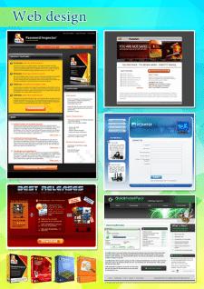 Дизайн сайтов иsoft-a