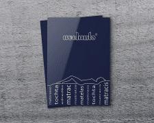 Обложка для каталога Avelanto