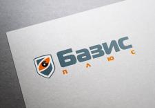 Лого охранного агенства