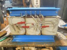 Продаж промислових трансформатоторів