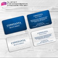 дизайн визиток (от 500р-2000р)