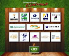 Дизайн логотипов и разработка фирменного стиля фир