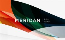 Новый логотип для MERIDAN Real Estate Barcelona