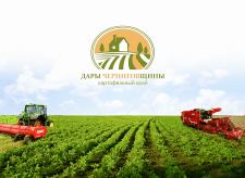 Дары Черниговщины Logo for Potato Trader