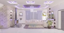 Интерьерный дизайн дома