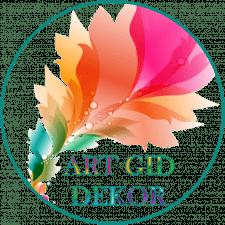 logo для компании декора