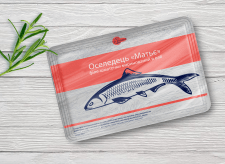 Упаковка для рыбного производства