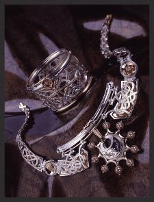 Ювелирные украшения