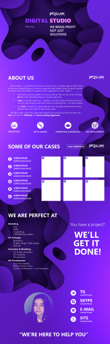 Web-презентация