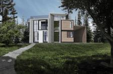 Архітектурна візуалізація