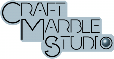 Логотип Craft Marble Studio