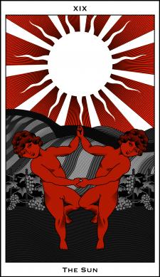 Tarot.TheSun