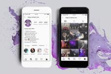 Instagram | Продвижение кальян-бар