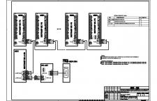 Схема подключений (СКД)