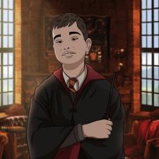 для фаната Гарри Поттера