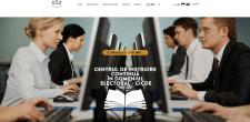 Платформа для обучения операторов ЦИК