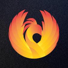 """Логотип для компании """"Птица счастья"""""""