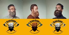 Beard-board