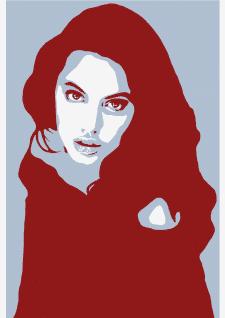 А. Джоли №1
