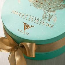Дизайн упаковки Sweet fortune