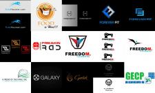 Дизайн Логотипов