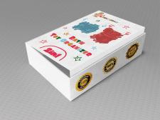 Упаковка товара Lucky Orex