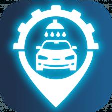 иконка для приложения по обслуживанию автомобилей