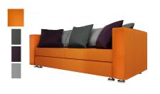 Визуализация и моделирование дивана