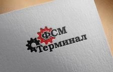 Логотип для ФСМ Терминал