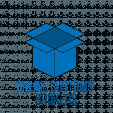 Логотип для онлайн-сайта брокеров.